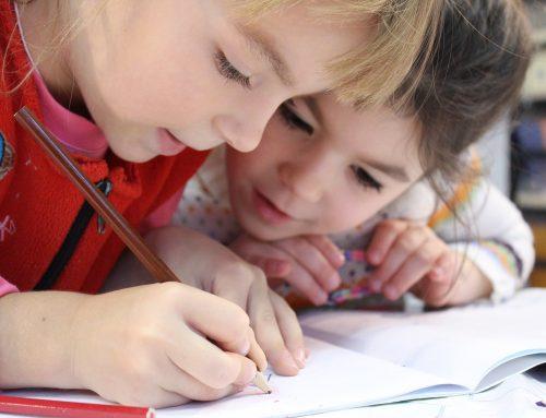 Bewegend leren is de toekomst