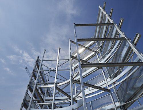 Duurzaam bouwen: een voorsprong met staal