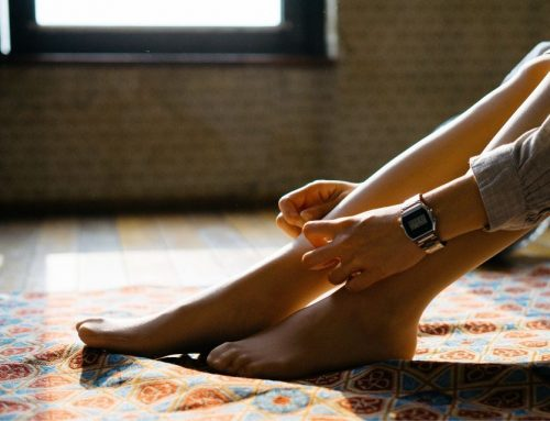 Restless Legs Syndroom: een wake up call