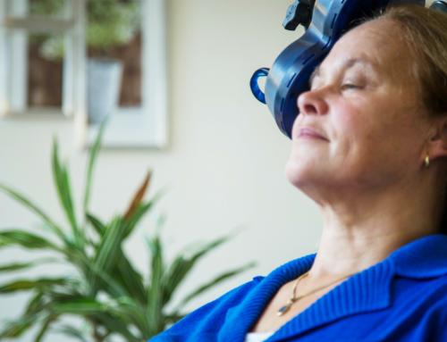 Niet-invasieve, medicijnvrije behandeling bij depressie: rTMS