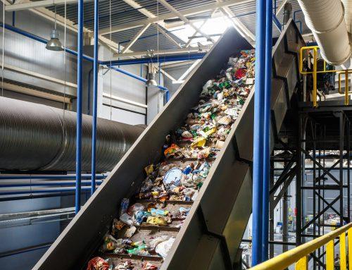 Plastic: onzuiver koningsmateriaal