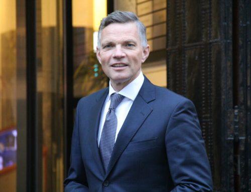 Directeur Beleggingsinstituut: Op de beurs zijn psychologie en risicobeheer het belangrijkst