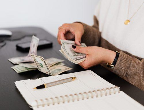 De behoefte aan financiële planning neemt toe