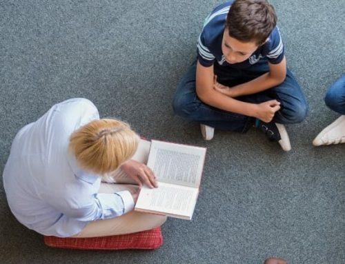 Stichting VierTaal: Omdat taal voor iedereen is